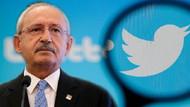 Kılıçdaroğlu Twitter'daki en pasif parti lideri
