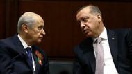 Aydınlık yazarı: AKP MHP ittifakında sorun çıktı