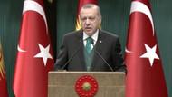 Erdoğan: Son FETÖ'cü hain hesap verene kadar mücadele sürecek