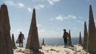 Han Solo özel filminden Emilia Clark'lı fragman