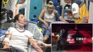 Pes dedirten kazada yeni iddia: Kocayı eşi ihbar etmiş