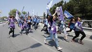 Türkiye'nin dört bir yanında 1 Mayıs coşkusu