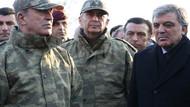 Hulusi Akar Abdullah Gül'e gitti mi? AKP'den ilk açıklama