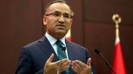 Bekir Bozdağ'dan CHP'ye aday eleştirisi