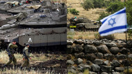 İsrail bildirdi: Golan Tepelerinde alarm verildi