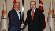 Muharrem İnce Erdoğan'la görüşmesine neden kravatsız geldi?
