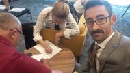 İYİ Parti'de FETÖ'den gözaltına alınan Çoraklık'la ilgili sessizlik sürüyor