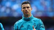 İşte Ronaldo'nun yeni mesleği!