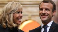 Macron, yaşlanma karşıtı kreme malzeme yapılmasına hiddetlendi