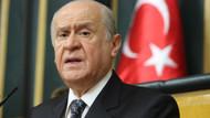 Devlet Bahçeli CHP ve İyi Parti'ye ateş püskürdü: Yüz karası..