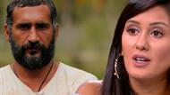 Survivor Sahra Işık'tan Ümit Karan'a zehir zemberek sözler