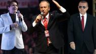 Konda genel müdürü Ağırdır: Akşener'e giden oylar kesildi, ikinci tura İnce kalacak!