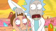 Rick and Morty yeni sezon onayını aldı!