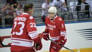 Putin gol oldu yağdı: Rakip kaleye 5 attı