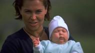 Tüp bebek tedavisi ile bebeklerine kavuşan 7 ünlü anne