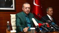 Erdoğan'dan Bahçeli'ye af yanıtı: Kesinlikle düşünmüyoruz..