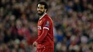 Muhammed Salah ödüle doymuyor