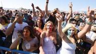 Antalya rengarenk olmaya hazır!