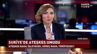 Habertürk'ten CNN Türk'e ana haber spikeri transferi