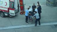 Kanser tedavisi için İsviçre'ye gidecekti; havalimanında hayatını kaybetti