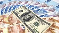 IIF: Türk Lirası'nın değer kaybı Taper Tantrum döneminden yüksek