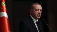 Cumhurbaşkanı Erdoğan: Elinizde Filistinlilerin kanı var