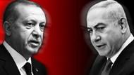 Erdoğan ve Netanyahu atışması Twitter'da sürüyor
