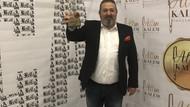 2018 Türkiye Altın Kalem ödülünü Erdal Özyıldız aldı