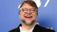 Guillermo del Toro'dan Netflix'e korku dizisi