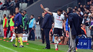 Beşiktaş'ta ilk ayrılık gerçekleşti! Tosic Çin'e transfer oldu