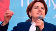 Meral Akşener'den dolar uyarısı: 5 lirayı görür!
