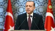 Cumhurbaşkanı Erdoğan: ABD'nin kararı, İsrail yönetimini azdırmıştır