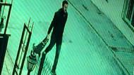 İstanbul sokaklarında pazar arabasıyla dolaşan bu adama dikkat