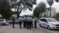 İstanbul'da tuhaf olay: 10 bin Euro'yu yola saçtılar