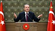 Cumhurbaşkanı Erdoğan Türk bayrağını PKK'lıya vermeyen kadını aradı