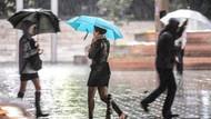 Meteoroloji'den yağmur uyarısı! Son hava durumu tahminleri…