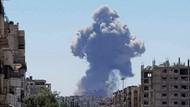 Suriye'de peş peşe 5 patlama! Şehir sallandı!