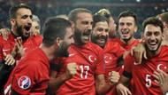 A Milli Takım aday kadrosu açıklandı! Galatasaray'dan kimse yok