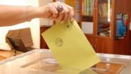 Politic's anketine göre Cumhur İttifakı Yüzde 47.2