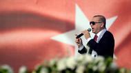 Cumhurbaşkanı Erdoğan: Kudüs'te Müslümanlara öncülük etmekten şeref duyarım