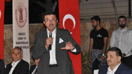 Nihat Zeybekci: Suriye'den Irak'tan sonra sıra bizde!
