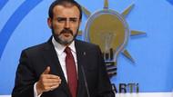 AKP'nin kendi anketinde oy oranı yüzde 46-48 bandında