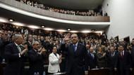 AK Parti aday tanıtım toplantısını 24 Mayıs'a çekti