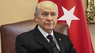 Devlet Bahçeli'den 19 Mayıs mesajı: Samsun'a çıkan irade hala damarlarımızdadır