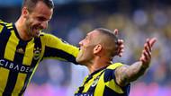 Fenerbahçe ligi ikinci bitirdi! Şampiyonlar Ligi 3. ön elemesine katılmaya hak kazandı