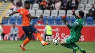 Başakşehir Süper ligi üçüncü olarak bitirdi