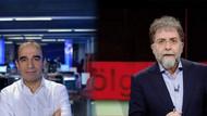Ahmet Hakan ve Süleyman Sarılar Kanal D'ye veda etti