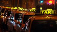 Taksicilerin yeni isyanı: 3. havalimanı