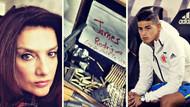 James Rodriguez'in annesi Cüneyt Çakır'a öfke saçtı