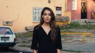 Çukur'un Sena'sı Dilan Çiçek Deniz cesur paylaşımlarıyla olay oldu